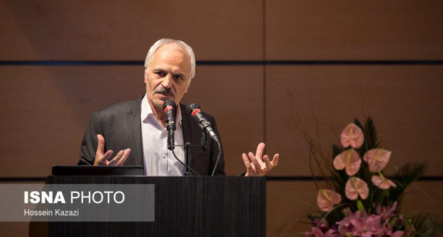 مراسم افتتاحیه مرکز تربیت مدیران راهبردی جهادی آینده