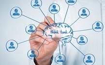 اتاقهای فکر سازمانی: سازوکارهایی برای هوشمندسازی کسبوکار